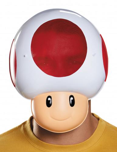 Maske Toad Nintendo® til voksne