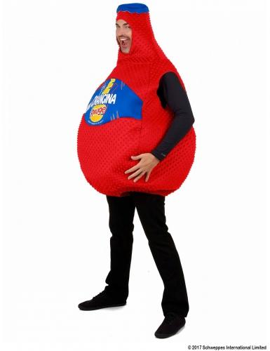 Kostume Orangina™ Rød flaske-1