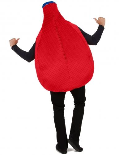 Kostume Orangina™ Rød flaske-2