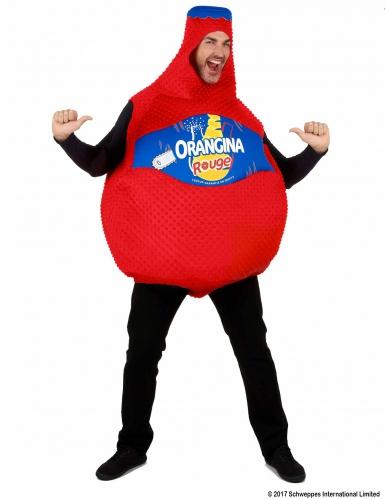 Kostume Orangina™ Rød flaske-3