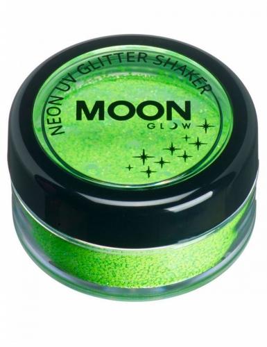 Glimmer støv fuchsia UV Moonglow © 5g