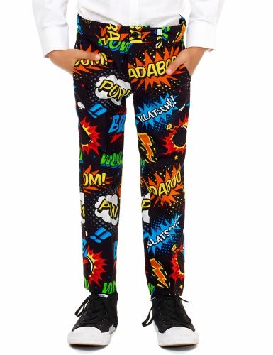 Jakkesæt Mr. Comics til børn Opposuits™-2