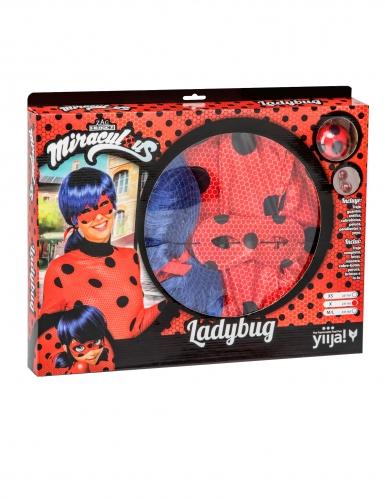 Kostume Lady Bug Miraculous™ til voksne-3