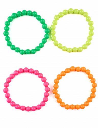 Armbånd 4 farver til voksne