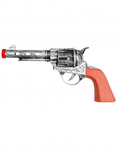 Sherif pistol med lyd