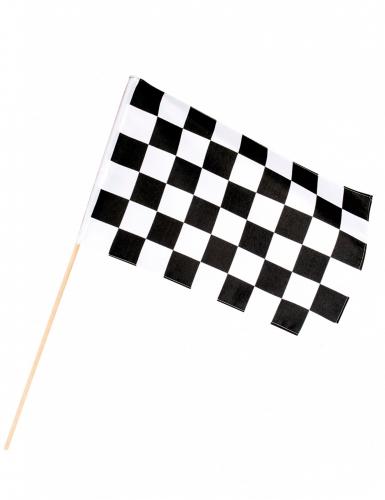 Mål flag 30x45 cm