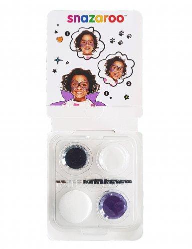 Sminke mini kit heks Snazaroo™