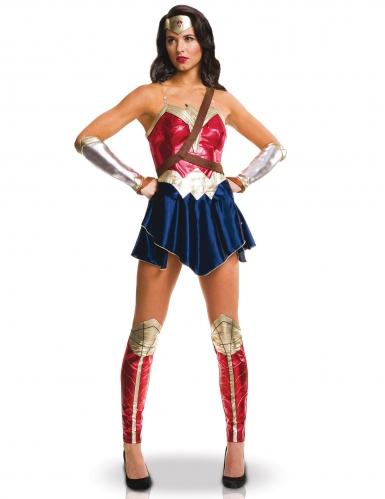 Kostume Wonder Woman Justice League™ til kvinder
