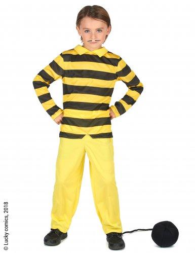 Kostume Dalton til børn - Lucky Luke™