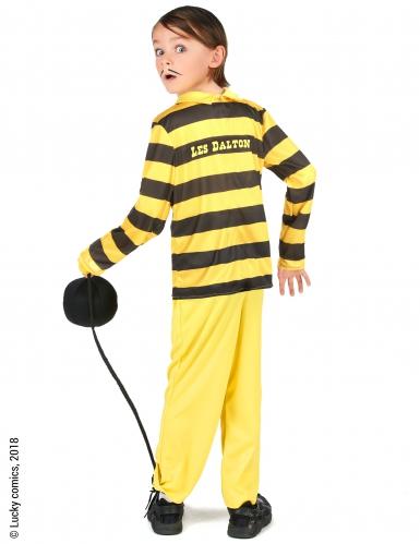 Kostume Dalton til børn - Lucky Luke™-2