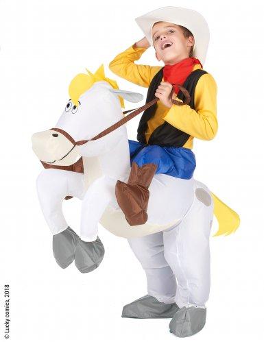 Kostume Carry Me Jolly Jumper til børn - Lucky Luke™