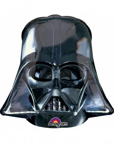 Star Wars™ aliminiumsballon Darth Vador 63x63cm