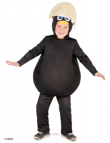 Kostume Calimero™ til børn