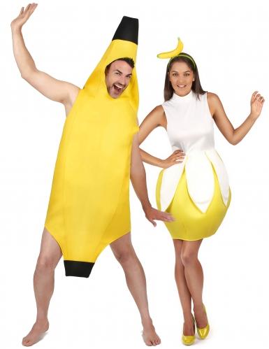 Par kostume banan