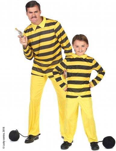 Parkostume Dalton far og søn - Lucky Luke™
