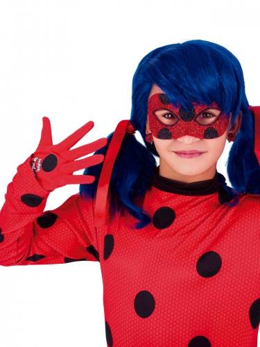 Handsker Ladybug til børn