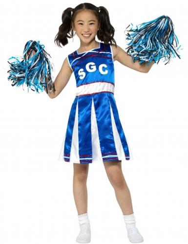 Cheerleader kostume til piger