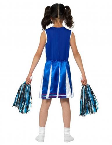 Cheerleader kostume til piger-1