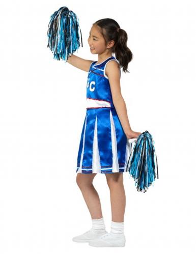 Cheerleader kostume til piger-2