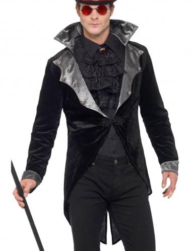 Svalehale gotisk vampyr til voksne