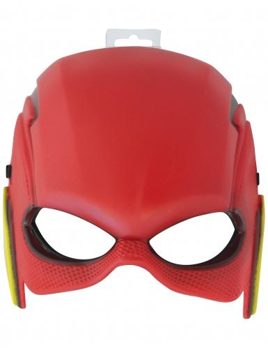 Maske 1/2 Flash™ til børn-1