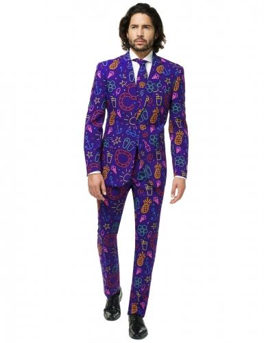 Mr. Doodle dude jakkesæt til mænd - Opposuits™
