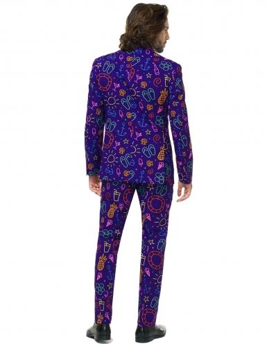 Mr. Doodle dude jakkesæt til mænd - Opposuits™-1