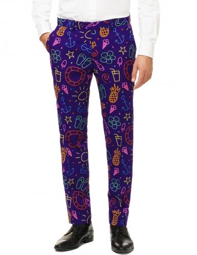 Mr. Doodle dude jakkesæt til mænd - Opposuits™-2