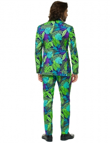 Mr. Juicy Jungle jakkesæt - Opposuits™-2