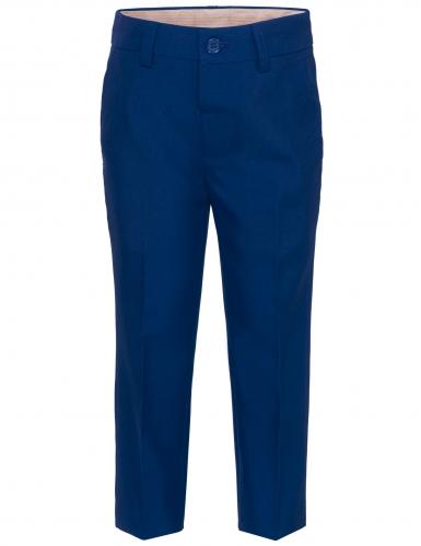 Mr. Marineblå jakkesæt til børn - Opposuits™-1