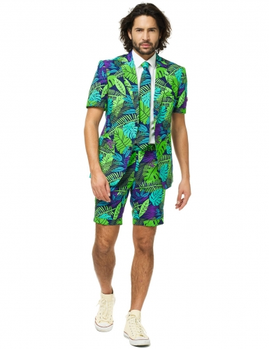 Mr. Juicy Jungle - Opposuits™