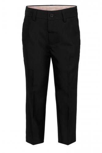 Mr. Black jakkesæt til børn - Opposuits™-2