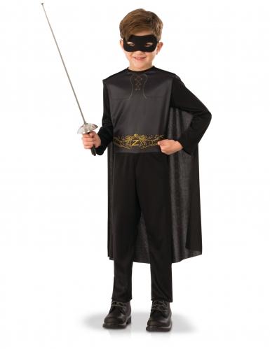 Kostume Zorro™ til drenge