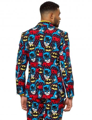 Mr. Batman™ jakkesæt til voksne - Opposuits™-1