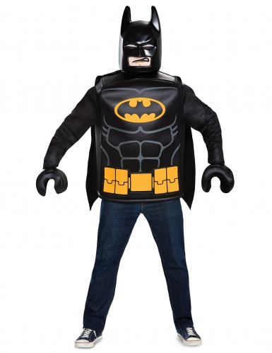 Batman kostume til voksne - LEGO®