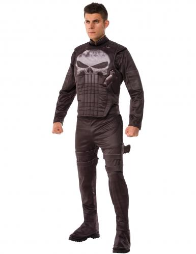 The punisher™ deluxe kostume til voksne