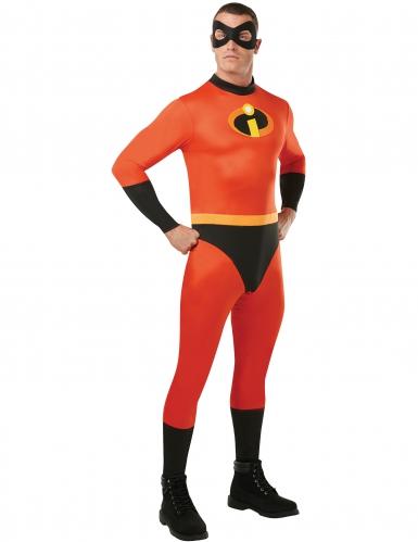 Klassisk de utrolige™ kostume til voksne