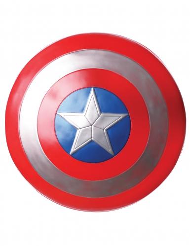 Captain America™ skjold til voksne 61cm
