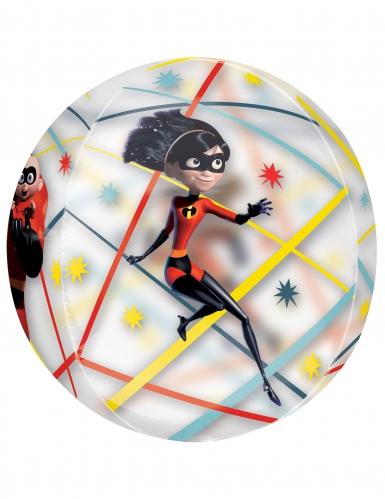 De utrolige™ rund ballon 40x40cm-3