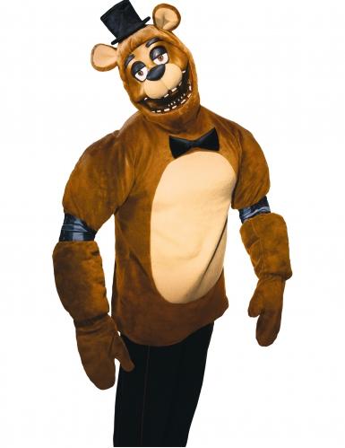 Five nights at Freddys™ kostume til voksne