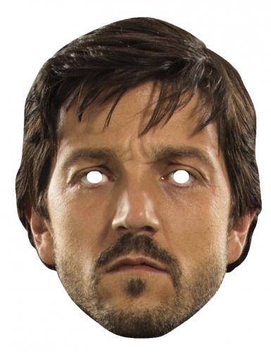 Star Wars Rogue One™ Cassian karton maske