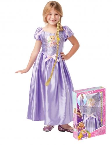 Rapunzel™ pakke til piger