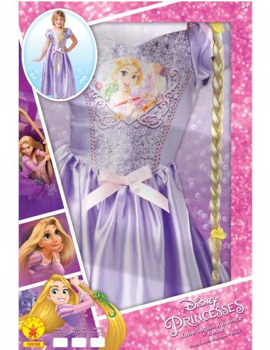 Rapunzel™ pakke til piger-1