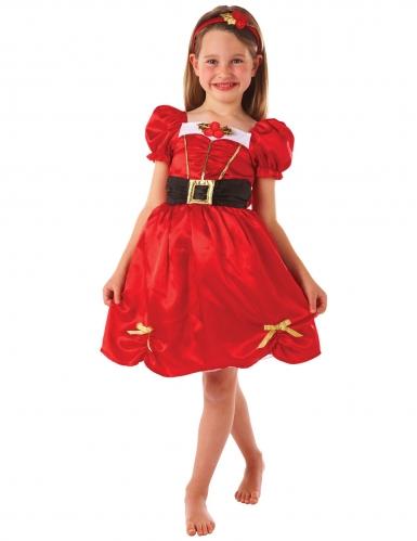 Miss Jul - Kostume til børn
