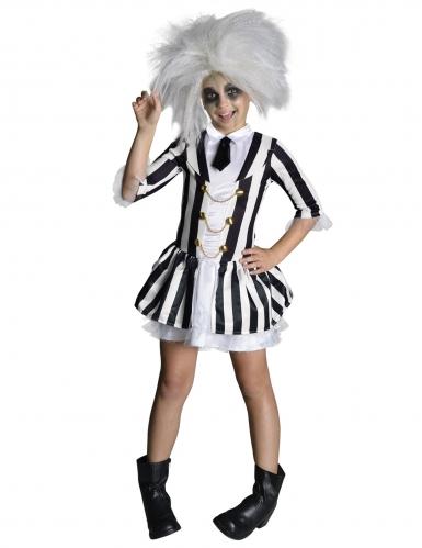 Beetlejuice™ kostume til piger