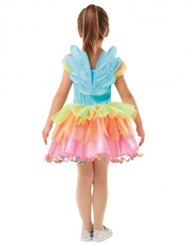 Deluxe Rainbow Dash kostume til piger - My Little Pony™-1