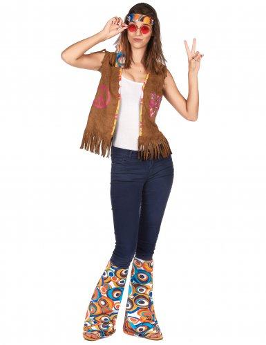 Retro hippiekit til voksne