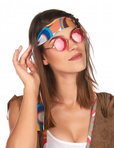 Retro hippiekit til voksne-2