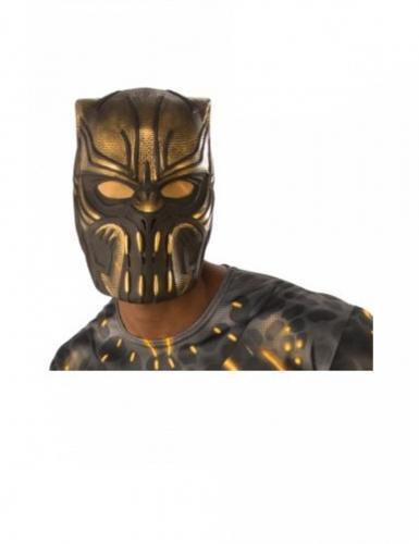 Erik Killmonger™ halvmaske voksen