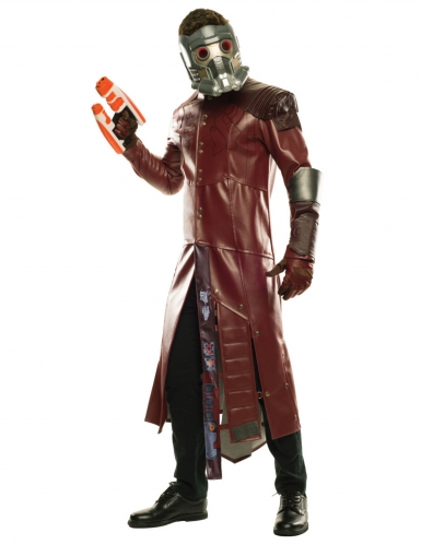 Guardians of the Galaxy 2™ Star-Lord kostume voksen
